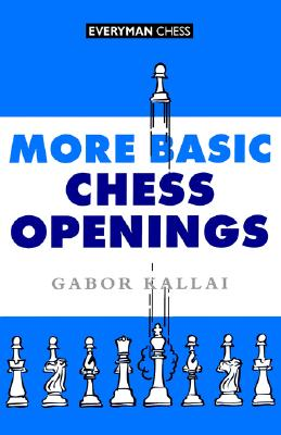 Image for More Basic Chess Openings