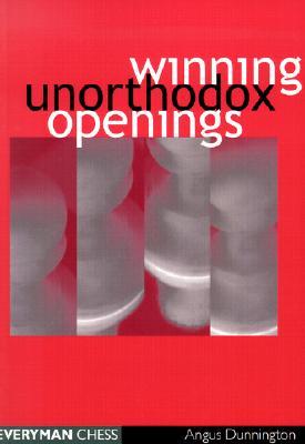 Image for Winning Unorthodox Openings (Everyman Chess)