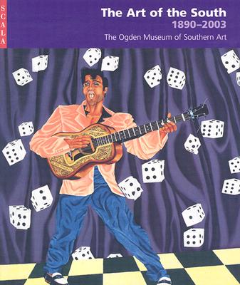 Art of the South: The Ogden Museum of Southern Art, Houston, David