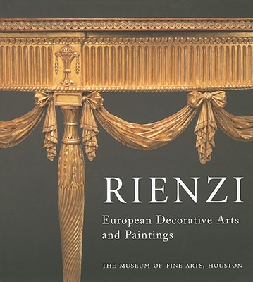 Image for Rienzi: European Decorative Arts and Paintings