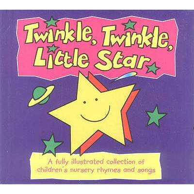 Image for Twinkle Twinkle Little Star (Playtime)