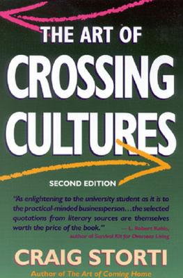 Image for The Art of Crossing Cultures