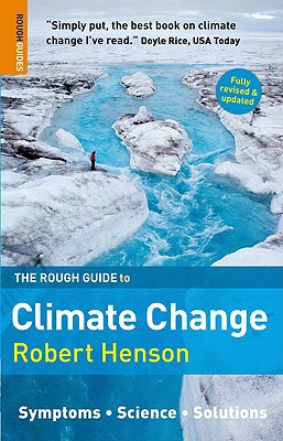 Image for The Rough Guide to Climate Change, 2nd Edition