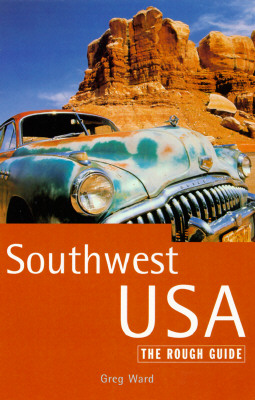 Image for South West Usa: The Rough Guide, First Edition (Rough Guides)
