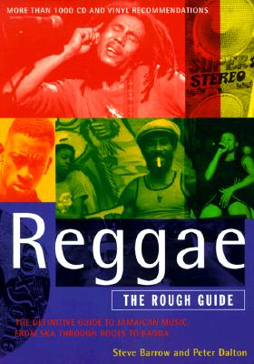 Image for Reggae: The Rough Guide (Rough Guides)