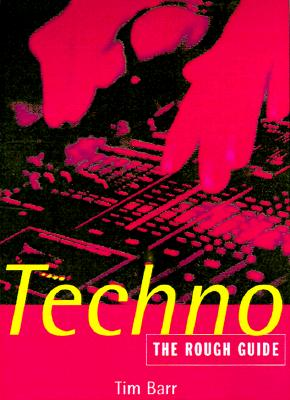 Image for Rough Guide to Techno