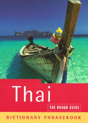 Image for The Rough Guide: Thai Dictionary Phrasebook (Rough Guide Phrasebooks)