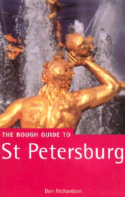 Image for The Rough Guide to St. Petersburg