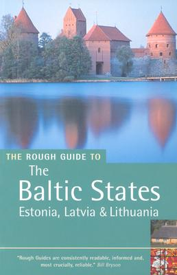 Image for The Rough Guide to The Baltic States (Rough Guide Travel Guides)