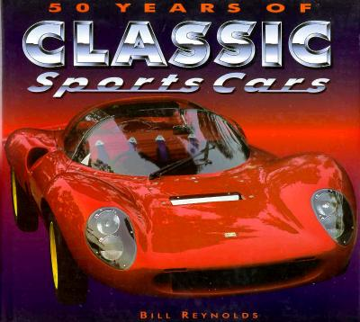 Image for 50 Years of Classic Sports Cars