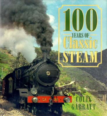 Image for 100 Years of Classic Steam
