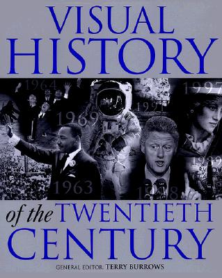 Image for A Visual History of the Twentieth Century