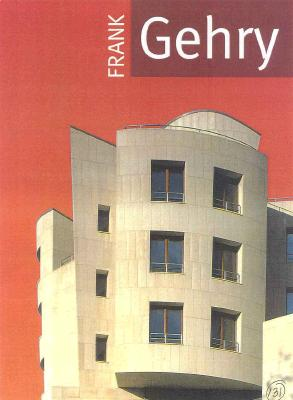 Image for FRANK GEHRY