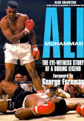 Image for Muhammad Ali: The Eyewitness Story of a Boxing Legend