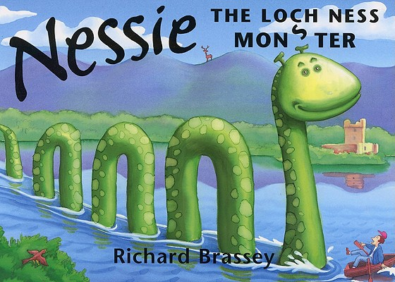 Image for Nessie: The Loch Ness Monster