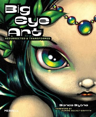 Image for BIG EYE ART: RESURRECTED AND TRANSFORMED