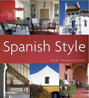 Image for Spanish Style