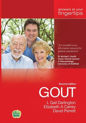 Image for Gout - Answers at your fingertips