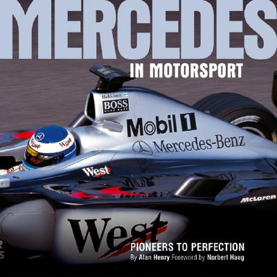 Image for MERCEDES IN MOTORSPORT