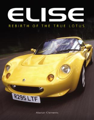 Image for Elise: Rebirth of the True Lotus