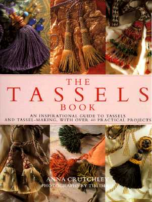 Image for TASSELS BOOK