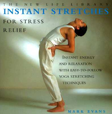 Image for Instant Stretches for Stress Relief