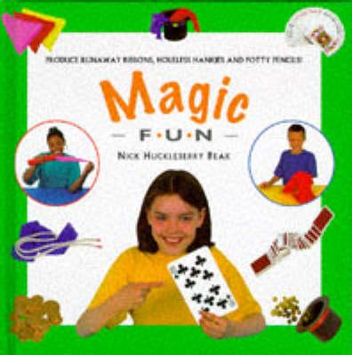 Image for MAGIC FUN