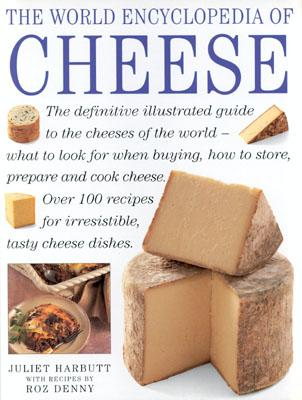 Image for The World Encyclopedia of Cheese