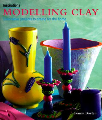 Image for MODELING CLAY