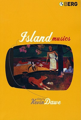 Image for Island Musics