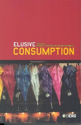 Image for Elusive Consumption