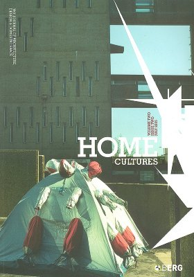 Image for Home Cultures: Volume 2 Issue 2 (Journal of Architecture, Design & Domestic Space)