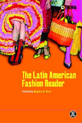 Image for Latin American Fashion Reader (Dress, Body, Culture)