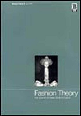 Image for Fashion Theory: Volume 2, Issue 2: The Journal of Dress, Body and Culture (v. 2 issue 2)