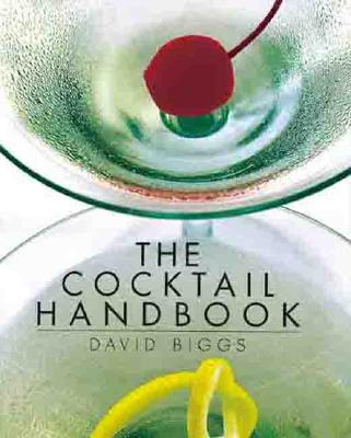 Image for The Cocktail Handbook