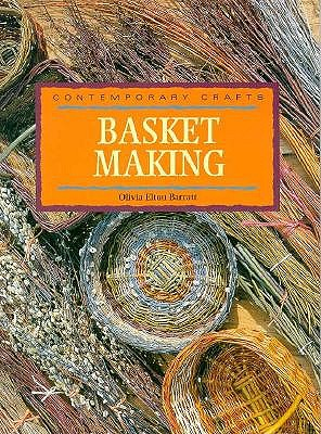 Image for Basket Making (Contemporary Crafts)