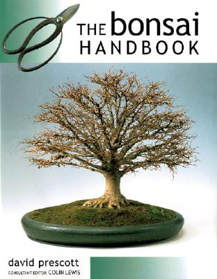 Image for The Bonsai Handbook