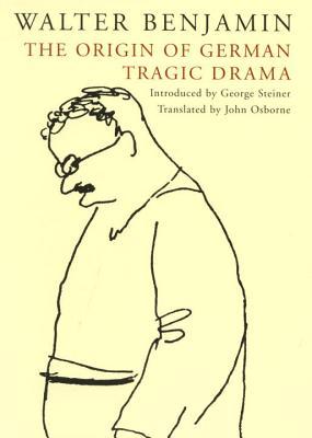 Image for Origin of German Tragic Drama
