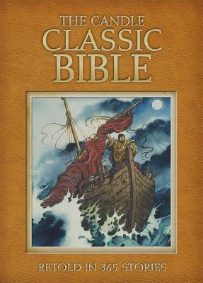 The Candle Classic Bible, Alan Parry
