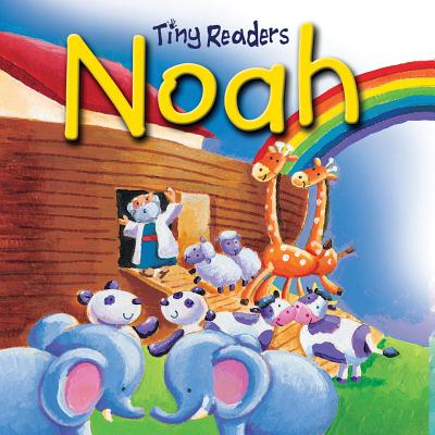 Image for Noah (Tiny Readers)