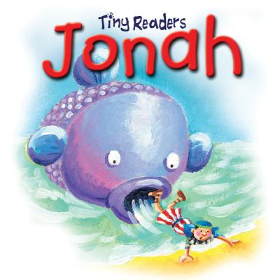 Image for Jonah (Tiny Readers)