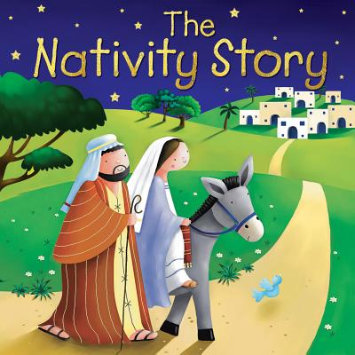 The Nativity Story (Candle Bible for Kids), David, Juliet