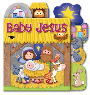Baby Jesus (Candle Tabs), Williamson, Karen