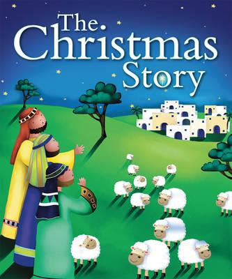 The Christmas Story (Candle Bible for Kids), Juliet David