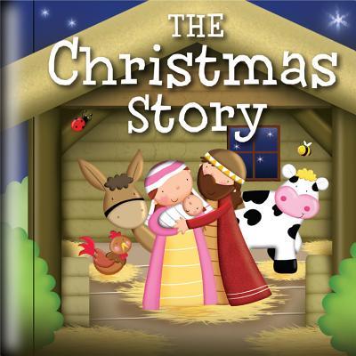 The Christmas Story, Karen Williamson