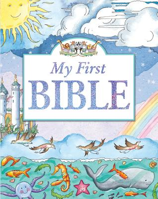 Image for My First Bible