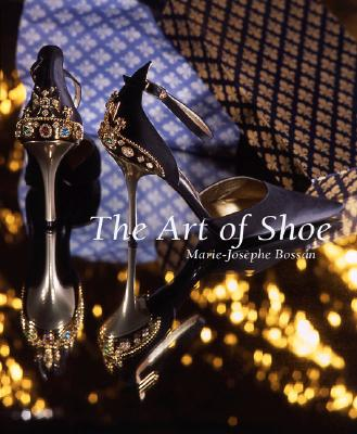 Image for The Art Of The Shoe