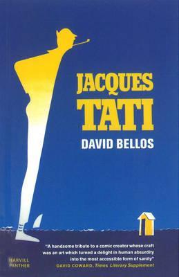 Jacques Tati (Panther S), Bellos, David