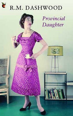 Image for Provincial Daughter (Virago Modern Classics)