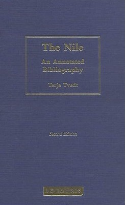 Image for The Nile: An Annotated Bibliography